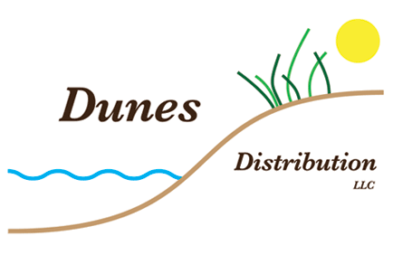 Dunes Distribution, LLC Logo